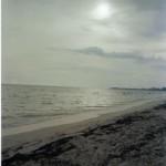 Il mare e bello a Trinidad